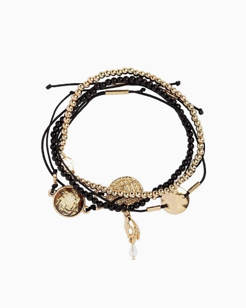 Picture of Moon Charm Hand Chain
