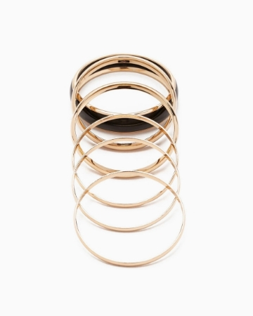 Picture of Mirrored Bangle Set