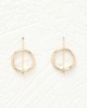 Picture of Ball Drop Earrings