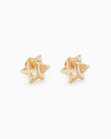 Picture of Faux Gem Studs