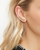 Picture of Faux Gem Ear Cuffs