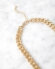 Picture of Matchstick Statement Necklace