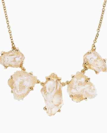 Picture of Faux Stone Necklace