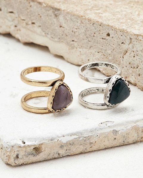 Picture of Stone Midi Ring