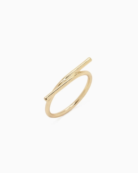 Picture of Engraved Delicate Ring