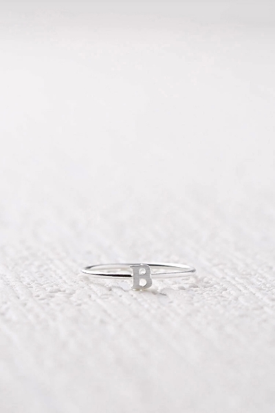 Picture of Rhinestone Delicate Ring
